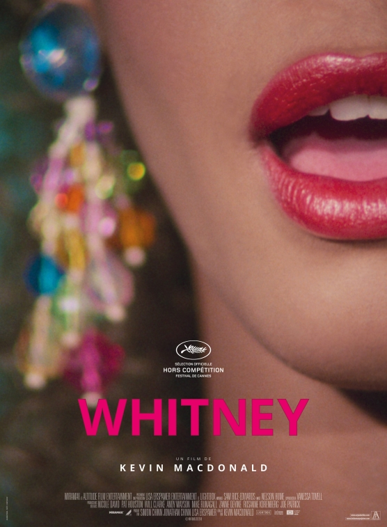 Documentaire Whitney