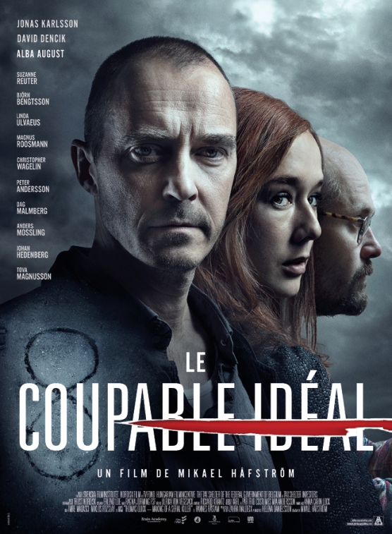 Thriller LE COUPABLE IDEAL
