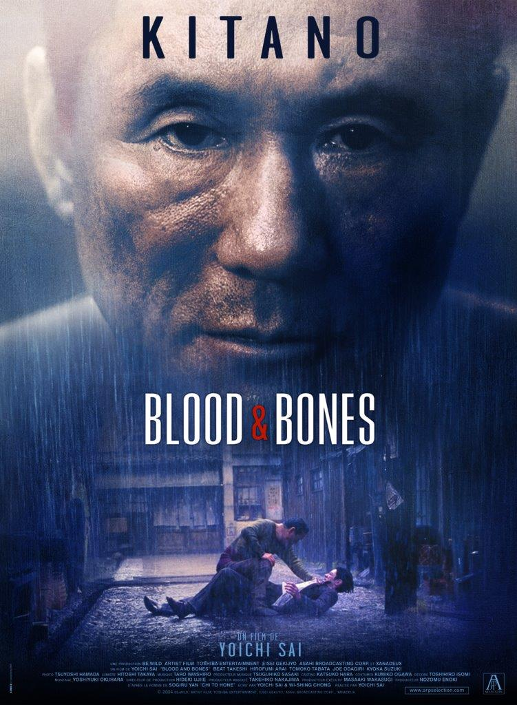 Drame  Blood and Bones